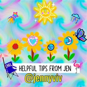 Style Tags! Helpful Tips For Poshmark With Jen